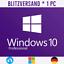 Windows-10-Pro-Vollversion-fuer-32-und-64-Bit-Aktivierungsschluessel-Key-Win-10 Indexbild 1