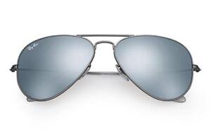 f96e3b479fc0 Image is loading Ray-Ban-Sunglasses-Aviator-Mirrored-Gunmetal-RB3025-029-