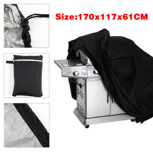170CM-BBQ-Covers-Heavy-Duty-Waterproof-Barbecue-Smoker-Grill-Protectors