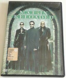 MATRIX-RELOADED-ED-SPECIALE-2-DISCHI-FILM-DVD-ITALIANO-SPED-GRATIS-SU-ACQUISTI