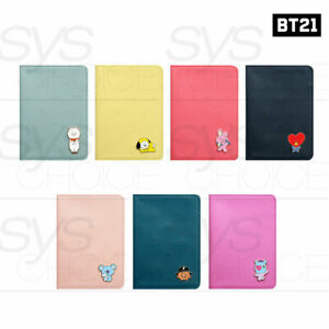 BTS BT21 Official Authentic Goods MASCOT MINI JOURNEY  + Tracking Number