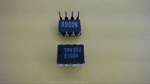 TELEFUNKEN E1024 8-Pin Dip Integrated Circuit New Lot Quantity-5