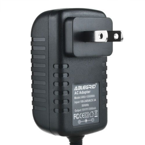 AC//DC Adapter For Neo Instruments Ventilator II Rotary Cabinet Simulator Power