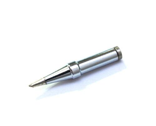 Weller PT-F8 Lötspitze abgeschrägt 425°C für Lötkolben FE50M TCPS PTF8