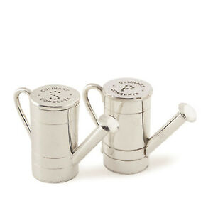Culinary-Concepts-Arrosoir-Salt-amp-Pepper-Set-de-Presentation-Boite-Cadeau