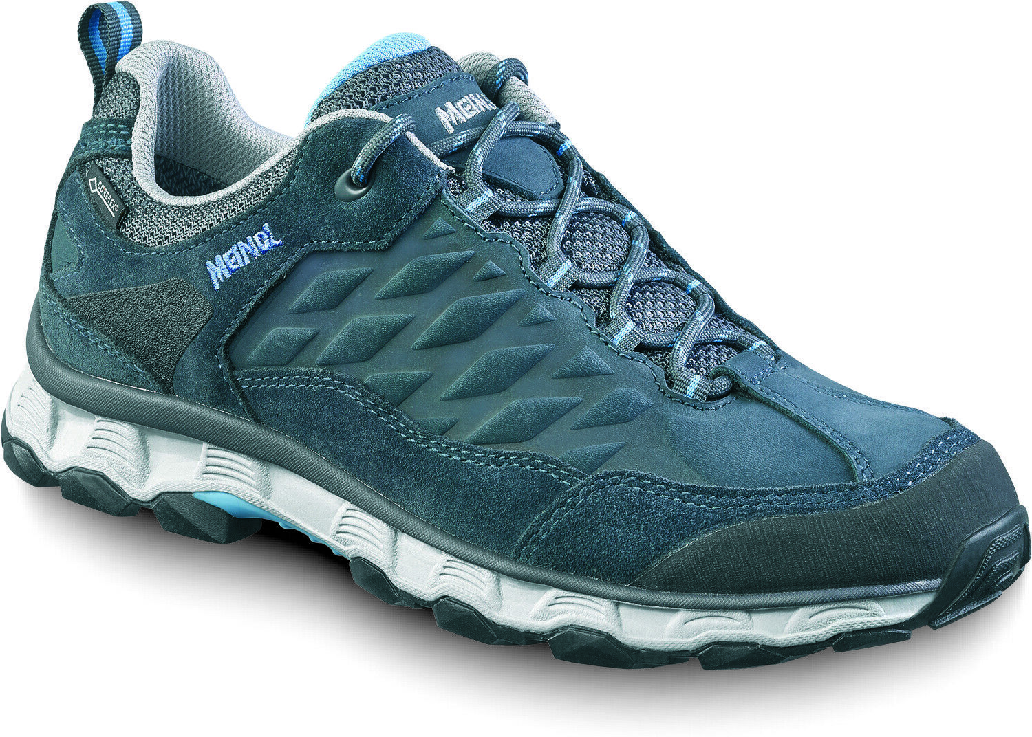 Meindl Lima Lady GTX Women's shoes Hiking shoes Outdoorschuh Casual shoes