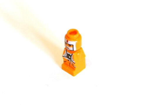 Lego Micro figure Luke Skywalker pack of 1 from set 3866