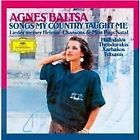Songs My Country Taught Me (2008)