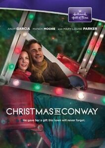 Christmas-in-Conway-Andy-Garcia-DVD-NEW