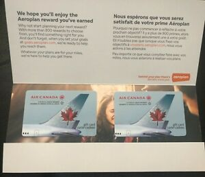 Air-Canada-Gift-Card-500-CAD-Mail-Delivery