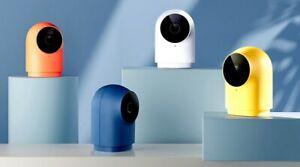 Aqara-G2-Zigbee-3-0-Gateway-Smart-IP-Camera-140-1080P-APP