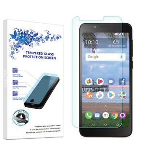For Alcatel TCL LX A502DL Tempered Glass Screen Protector
