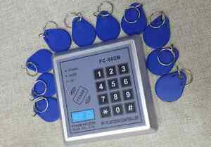 13-56MHz-RFID-Proximity-IC-Card-key-tag-keyfob-Reader-Door-Access-control-Keypad