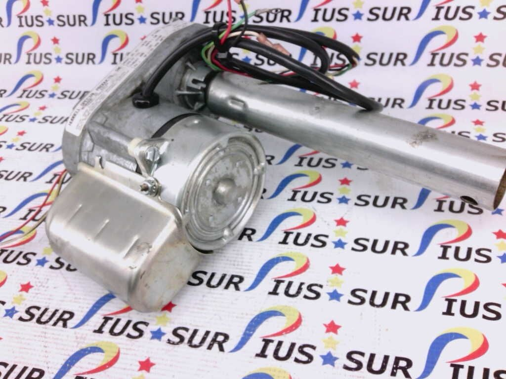Hubbell special products motor