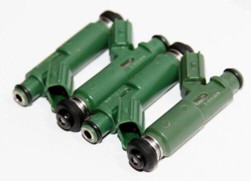 Fuel Injectors forToyota 00-05 MR2//00-04 Corolla//00-05 Celica 23250-22040 4 PCs