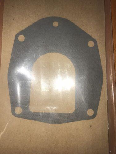 Impeller Wear Plate Gasket ~ Mercury Mariner 75HP 80HP 90HP 100HP 115HP Outboard