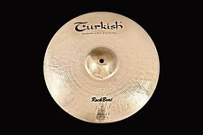 "Turkish Cymbals Rock Beat Hi-hats, 13"" Medium"