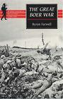 The Great Boer War by Byron Farwell (Paperback, 1999)