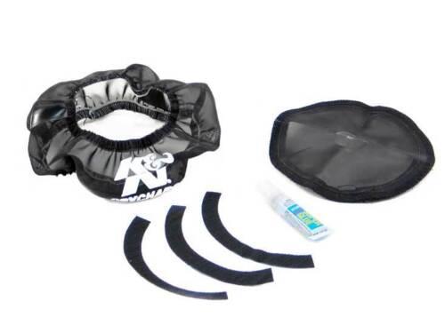 K/&N HA-4503DK Air Filter Wrap
