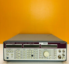 Rohde Amp Schwarz 100 Khz To 2000 Mhz Smh Signal Generator For Parts Repair