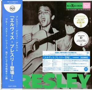 ELVIS-PRESLEY-S-T-JAPAN-LP-Ltd-Ed-I98