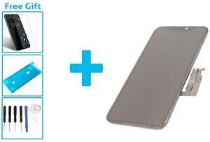 iPhone-XR-10-Display-LCD-refurbished-Retina-fuer-Apple-Bildschirm-Einheit-schwarz