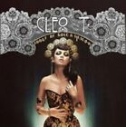 Songs of Gold & Shadow 8016670106951 by Cleo T CD