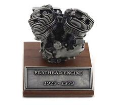 Moteur  Type Harley flathead 750