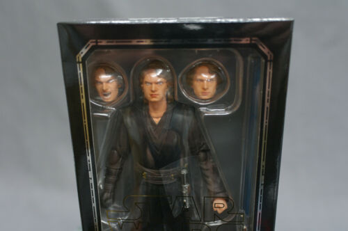 SH S.H Figuarts Anakin Skywalker Star Wars Revenge of the Sith Bandai NEW ***