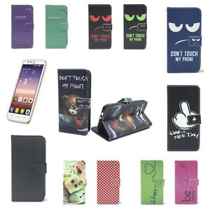 Sac-Telephone-Portable-Pour-Huawei-y625-flip-Cover-Case-Housse-etui-De-Protection-Motif-Wallet