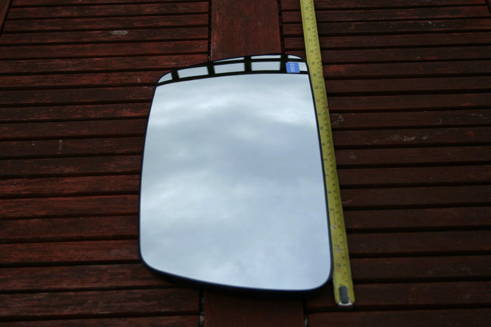 Genuine Iveco Eurocargo Stralis Main Mirror Bottom Arm Cover Left 504369795