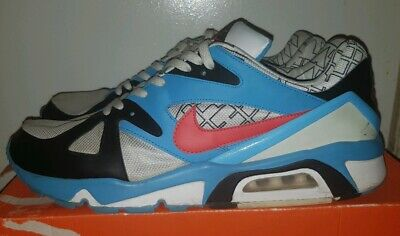 Nike Air Structure Triax 91 318088 161 infrared 2008 Very Rare Og Box 12 13 47.5 | eBay