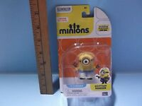 Minions A Movie Exclusive Egyptian Minion 2in Poseable Figure Thinkway Toys