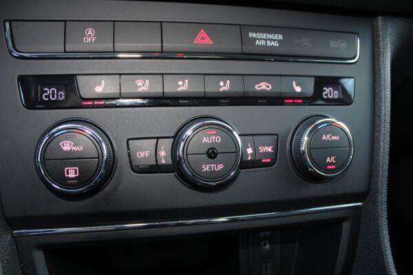Seat Leon 1,0 TSi 115 Style ST billede 13