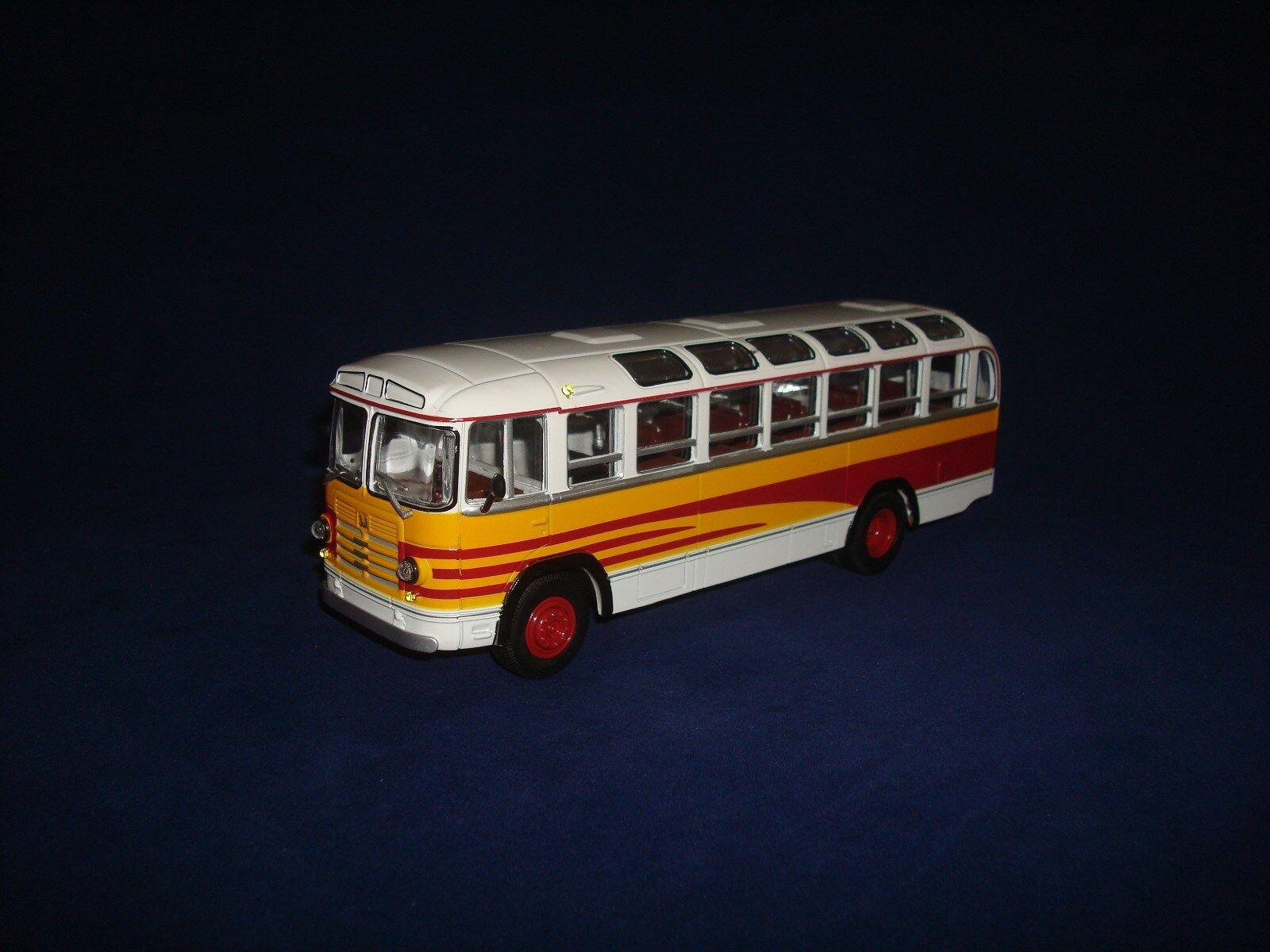 ZIL 158A excursion Soviet Bus 1 43