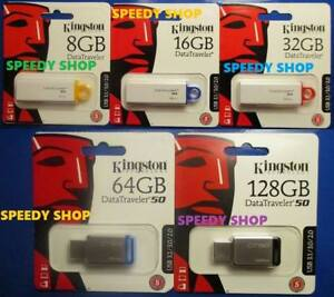PENDRIVE-USB-3-0-KINGSTON-CHIAVETTA-8-GB-16-GB-32-GB-64-GB-128-GB-MEMORIA-DTIG4