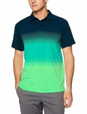 $70 Under Armour Hawaii Sublimated Polo Shirt Men's Size XL White 1217505 NWT