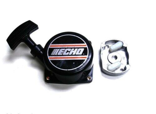 Echo Recoil Starter Assembly 17720008260 P021009450 PB 413 610 OEM Echo