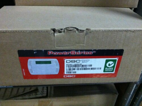 DSC KIT44714CP01HE Wireless Alarm Kit (SHIPS FROM USA!) KIT447 14CP01HE