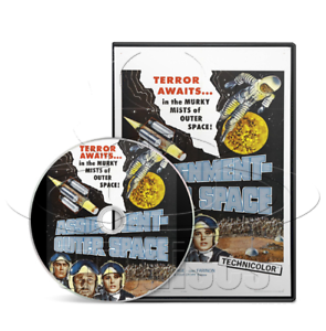 Details about Assignment: Outer Space (1960) (aka  Space Men) Sci-Fi Movie  / Film on DVD