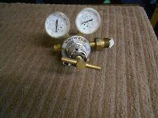 Uniweld Usa Helium Serie Compressed Gas Regulator Listedrht 8016 C79