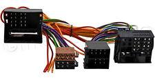 Telefon Adapter für Opel Astra Vectra Radioadapter PARROT THB Bluetooth ISO