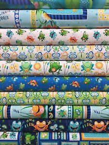 Studio-E-Fabrics-Toad-ally-Terrific-by-Swizzle-Stick-Studio-per-1-2-yd