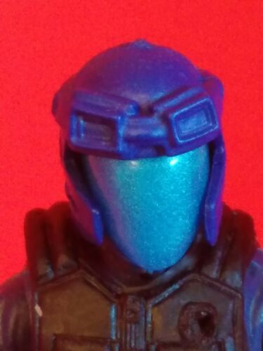 MH106 Cast Action figure head sculpt for use with 1:18th scale GI JOE Military