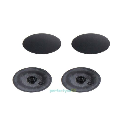 4Pcs New Macbook Pro Retina A1398 A1425 A1502 Bottom Case Plastic Feet Foot Set