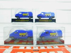 BN131-0-5-4x-AWM-AMW-H0-1-87-Transporter-VW-Marinekameradschaft-NEUW-OVP