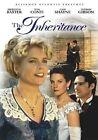 The Inheritance DVD Louisa May Alcott's 1997 Meredith Baxter