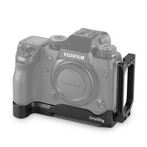 SmallRig-L-Bracket-fuer-Fujifilm-X-H1-Camera-Arca-Type-kompatible-2178