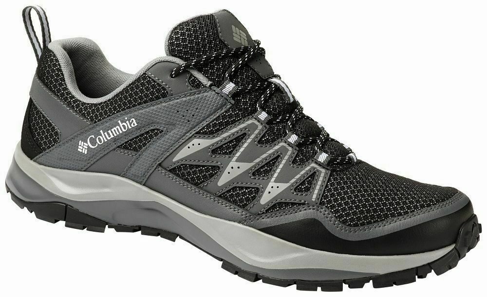 COLUMBIA Wayfinder BM1902010 Outdoor Trainers Athletic shoes Mens All Size New