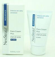 Neostrata Face Cream Plus 15 Aha 1.4 Oz/ 40 (sku:11084)